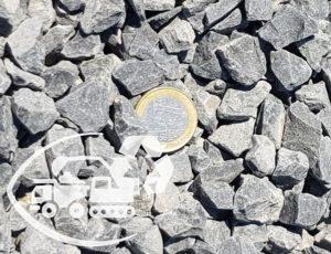 Gravillon 10/14 basalte
